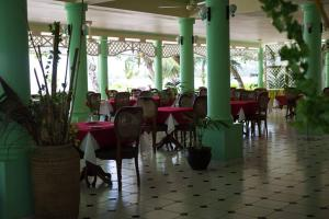 Palm Beach Hotel, Hotely  Grand'Anse Praslin - big - 55