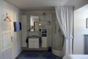 Haus Florentine, Holiday homes  Sankt Gilgen - big - 21