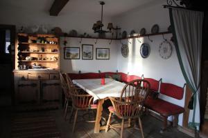 Haus Florentine, Holiday homes  Sankt Gilgen - big - 22