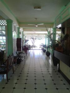 Palm Beach Hotel, Hotely  Grand'Anse Praslin - big - 48