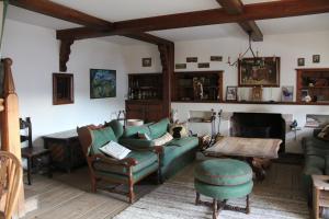 Haus Florentine, Holiday homes  Sankt Gilgen - big - 23