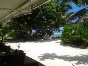 Palm Beach Hotel, Hotely  Grand'Anse Praslin - big - 43