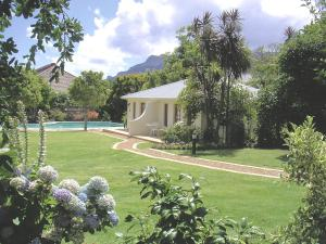 Palm House Luxury Guest House, Pensionen  Kapstadt - big - 11