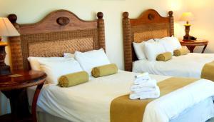 Palm House Luxury Guest House, Pensionen  Kapstadt - big - 13