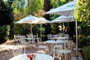Palm House Luxury Guest House, Pensionen  Kapstadt - big - 15