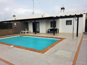 Villas Burgado, Vily  Playa Blanca - big - 5