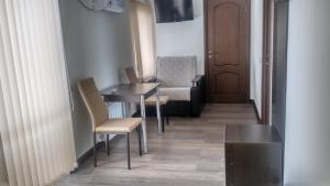 Hotel Villa, Hotels  Volzhskiy - big - 9