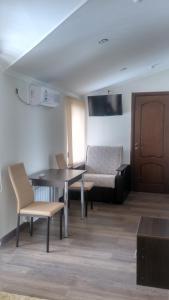 Hotel Villa, Hotels  Volzhskiy - big - 8