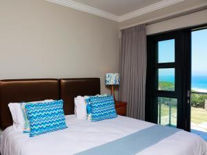 Luxus-Suite mit 1 Schlafzimmer