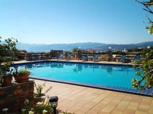 Villa Galini, Apartmány  Agios Nikolaos - big - 1