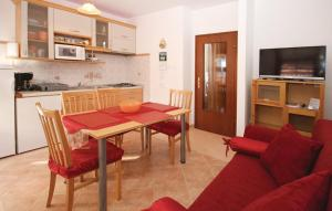 Apartments Mavero, Apartmanok  Banjole - big - 166