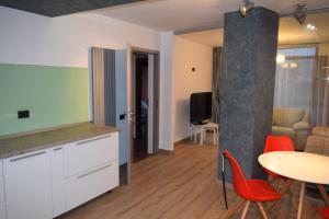 Q Apartments, Apartments  Braşov - big - 20