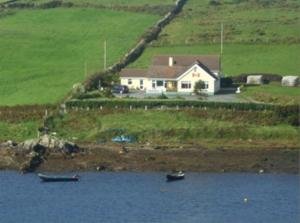 Ocean Villa Country Home, Bed and Breakfasts  Clifden - big - 66
