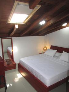 Casa India Catalina, Hotely  Cartagena de Indias - big - 22
