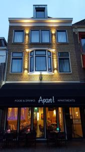 Apart! Food and Drinks Apartments