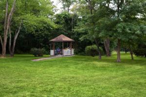 Baladerry Inn, Bed & Breakfast  Gettysburg - big - 11