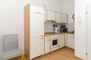 Villa Meeresgruss, Appartamenti  Ostseebad Sellin - big - 23