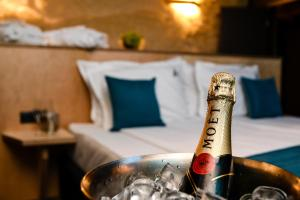 Hotel Arte SPA & Park, Hotels  Velingrad - big - 20