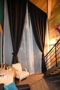 Hotel Arte SPA & Park, Hotels  Velingrad - big - 4