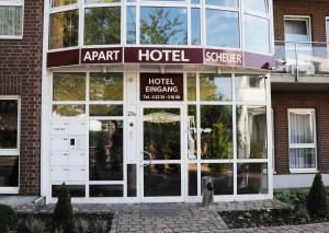 Aparthotel Scheuer