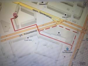 Yes Nord-City, Apartmanhotelek  Szentpétervár - big - 2