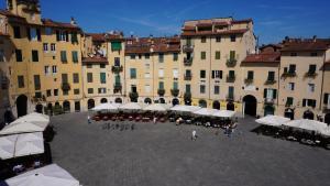 Suite nell'Anfiteatro Romano - AbcAlberghi.com