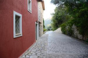 Diodati Villas, Villen  Nikiana - big - 27