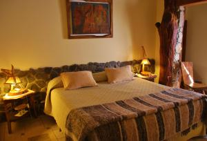 Hotel Killa Cafayate, Hotely  Cafayate - big - 17