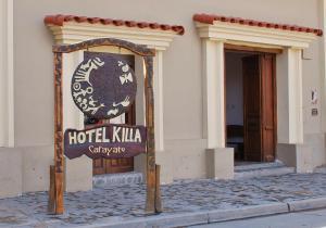 Hotel Killa Cafayate, Hotely  Cafayate - big - 32