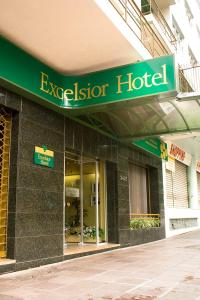 Excelsior Hotel, Hotely  Caxias do Sul - big - 8