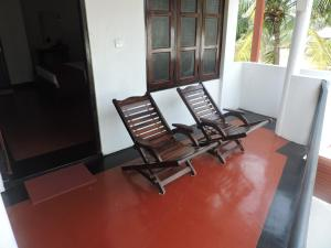 Crescent Sea Resort, Resort  Nilaveli - big - 9