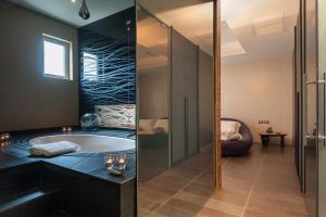 Le Dune Suite Hotel, Hotel  Porto Cesareo - big - 15