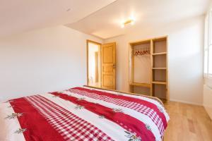 Pilatus Apartments