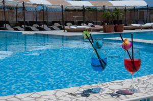 Grand Hotel Paradiso, Hotely  Catanzaro Lido - big - 104