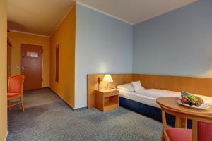 Centro Park Hotel Berlin-Neukölln, Hotel  Berlino - big - 28