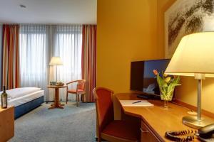 Centro Park Hotel Berlin-Neukölln, Hotel  Berlino - big - 26