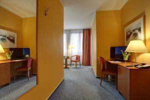 Centro Park Hotel Berlin-Neukölln, Hotel  Berlino - big - 25