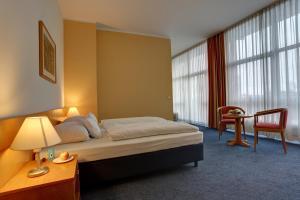 Centro Park Hotel Berlin-Neukölln, Hotel  Berlino - big - 23