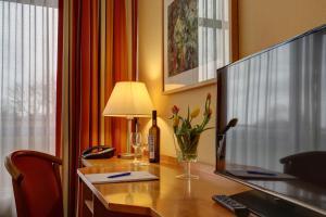 Centro Park Hotel Berlin-Neukölln, Hotel  Berlino - big - 22