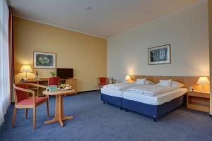 Centro Park Hotel Berlin-Neukölln, Hotel  Berlino - big - 74