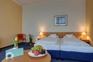 Centro Park Hotel Berlin-Neukölln, Hotel  Berlino - big - 21