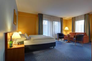 Centro Park Hotel Berlin-Neukölln, Hotel  Berlino - big - 20