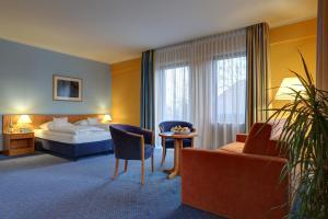 Centro Park Hotel Berlin-Neukölln, Hotel  Berlino - big - 12