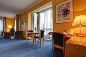 Centro Park Hotel Berlin-Neukölln, Hotel  Berlino - big - 19