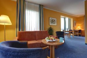Centro Park Hotel Berlin-Neukölln, Hotel  Berlino - big - 18
