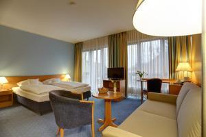 Centro Park Hotel Berlin-Neukölln, Hotel  Berlino - big - 13