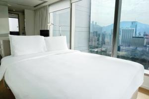 Twenty One Whitfield, Residence  Hong Kong - big - 25