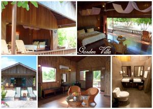 Pom Pom Island Resort, Rezorty  Pom Pom - big - 24