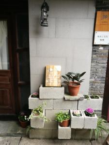 Mo Du Hou Hua Yuan Apartment, Apartmány  Šanghaj - big - 44