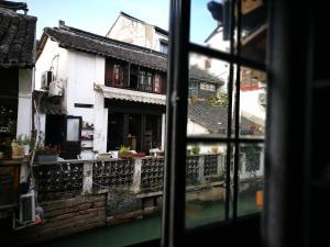 Mo Du Hou Hua Yuan Apartment, Apartmány  Šanghaj - big - 41